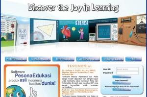 Solusi Belajar Cerdas dan Menyenangkan