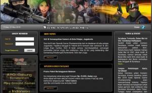 Portal bagi Gamer